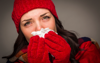 Green Cleaning Services for Cold and Flu Season