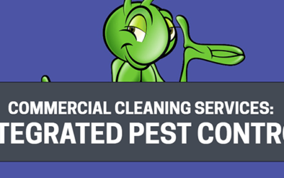 Commercial Cleaning and Pest Control