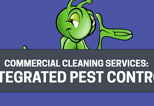 Commercial Cleaning for Pest Control MN
