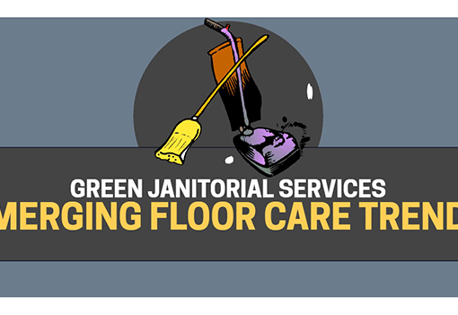 Janitorial Services Floor Care Trends MN
