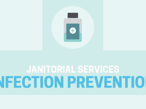 Infection Prevention and Janitorial Services
