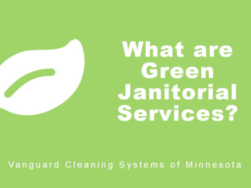 Green Janitorial Services MN