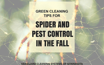 Office Cleaning Tips for Pest Control