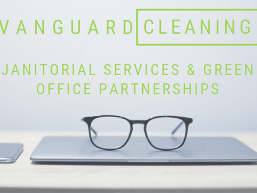 Green Office Janitorial Services MN