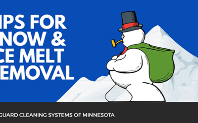 Snow and Ice Melt Removal Tips