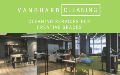 Clean Shared Office Space = Success