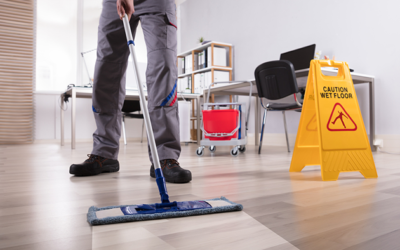 How the Changes to Minimum Wage Will Impact Janitorial Pricing