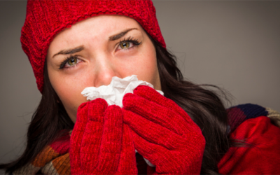 Reducing Germs in the Workplace