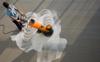 7 Ways to Reduce Operational Cleaning Costs
