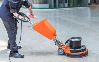 How to Choose a Commercial Cleaning Company?