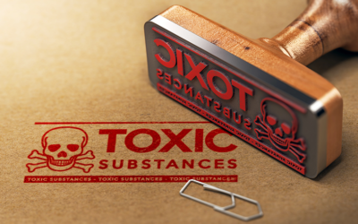Toxic Cleaning Chemicals