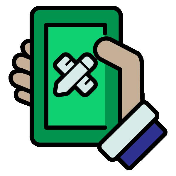 Custom Solution Icon