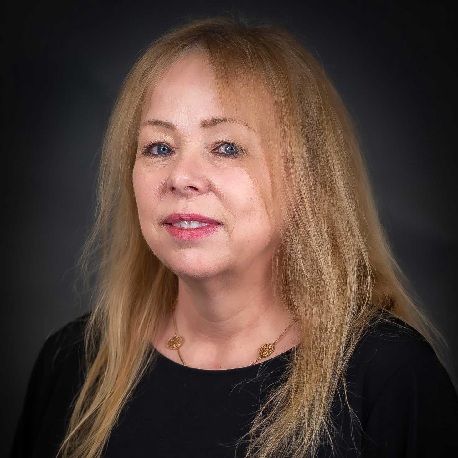 Valerie Jolley