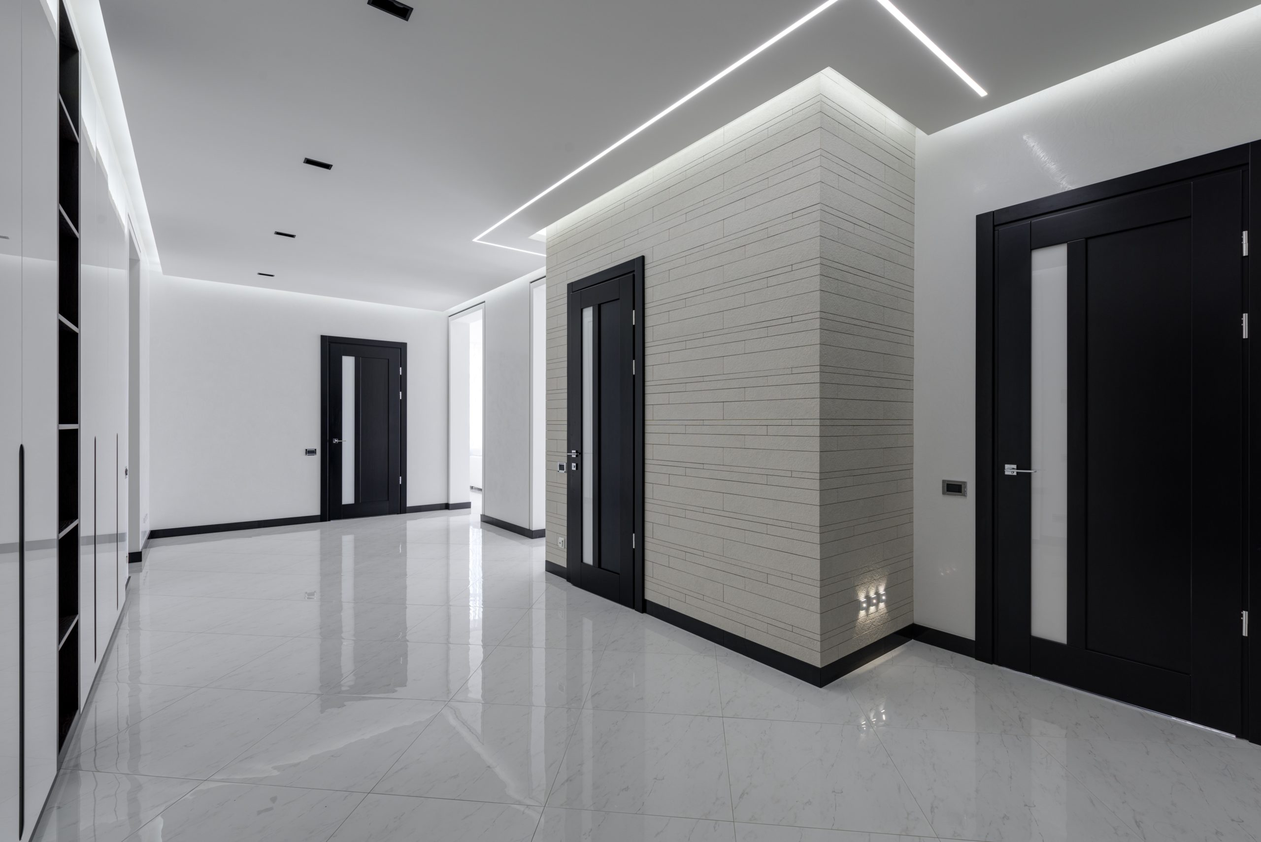 3 Things to Consider When Choosing Commercial Flooring